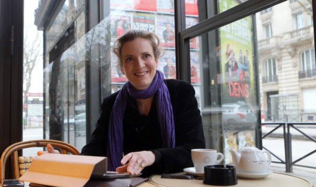 Topwoman της ημέρας η Ναταλί Κοσιόσκο Μοριζέ: Ετοιμάζεται για Δήμαρχος του Παρισιού της πιο τουριστικής πρωτεύουσας του κόσμου - Δεξί χέρι του Νικολά Σαρκοζί! (φωτό - βίντεο)  - Κυρίως Φωτογραφία - Gallery - Video