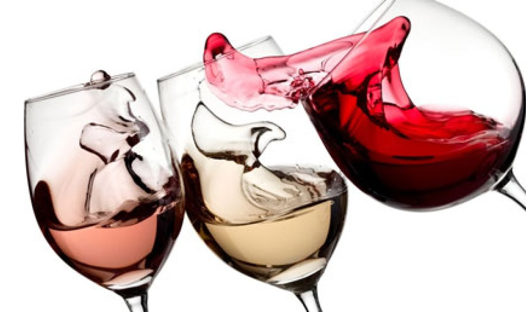 Κρασί  όλα όσα πρέπει να γνωρίζουμε για τις βασικές ποικιλίες -ένας οδηγός  για αρχάριους 8d456df7597