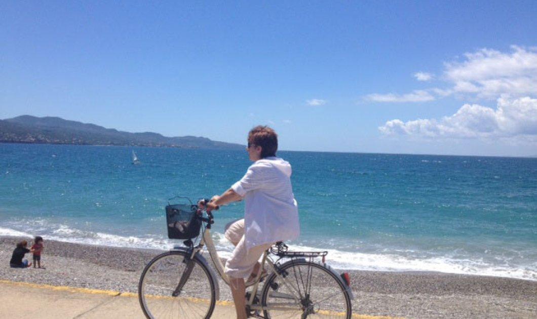 Γιατί ένα ευτυχισμένο αφιέρωμα του Eirinika.gr στην Καλαμάτα ''έριξε'' τον server μας! Καλαμάτα - H πιο ευτυχισμένη πόλη στην Ελλάδα! ''Χορεύει'', έχει θάλασσα στα πόδια της, ωραία καφέ! (φωτό) - Κυρίως Φωτογραφία - Gallery - Video