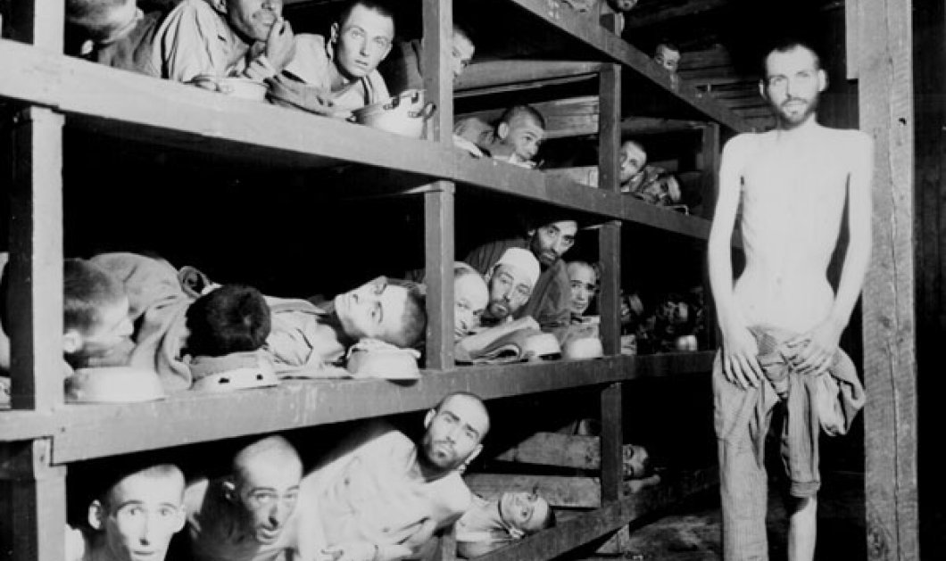 Σήμερα λοιπόν αγαπητά μου παιδιά θα πάμε ως το Άουσβιτς, να δούμε θαλάμους αερίων, ηλεκτροφόρα καλώδια με τα οποία σκότωναν οι Ναζί τους Εβραίους στον Β' Παγκόσμιο πόλεμο! (φωτό)  - Κυρίως Φωτογραφία - Gallery - Video