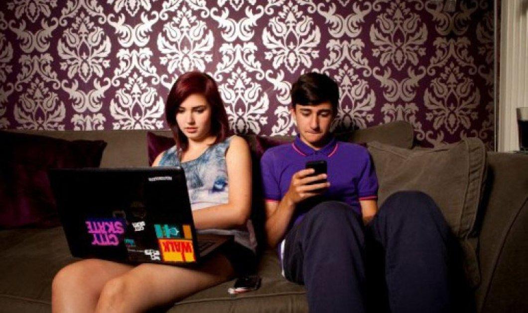 Αγάπη μου log out γιατί θα το πάρει το facebook και θα το σηκώσει: Έγινε το Fb ο τρίτος άνθρωπος στις σχέσεις των ζευγαριών;  - Κυρίως Φωτογραφία - Gallery - Video