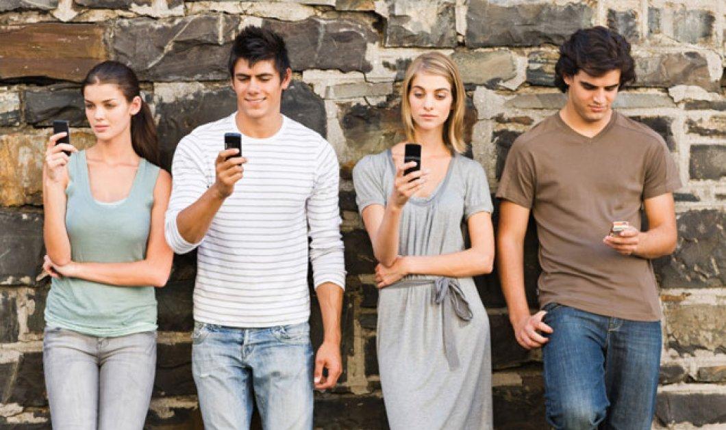 Πολύ ενδιαφέρουσα έρευνα: Το smart phone ''κλέβει'' τον σύντροφο, αντικαθιστά το ξυπνητήρι, την φωτογραφική μηχανή! Μόνο φραπέ δεν φτιάχνει!! - Κυρίως Φωτογραφία - Gallery - Video