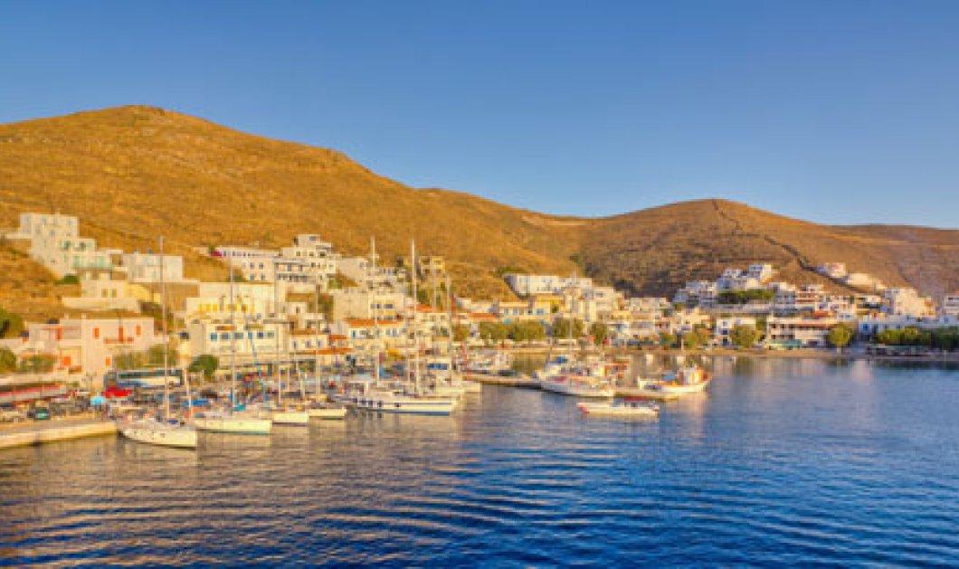 Kύθνος: Ένα πάνεμορφο παραδοσιακό νησί με αμέτρητες παραλίες και απόλυτη ηρεμία, δύο ώρες από την Αθήνα! (φωτό) - Κυρίως Φωτογραφία - Gallery - Video