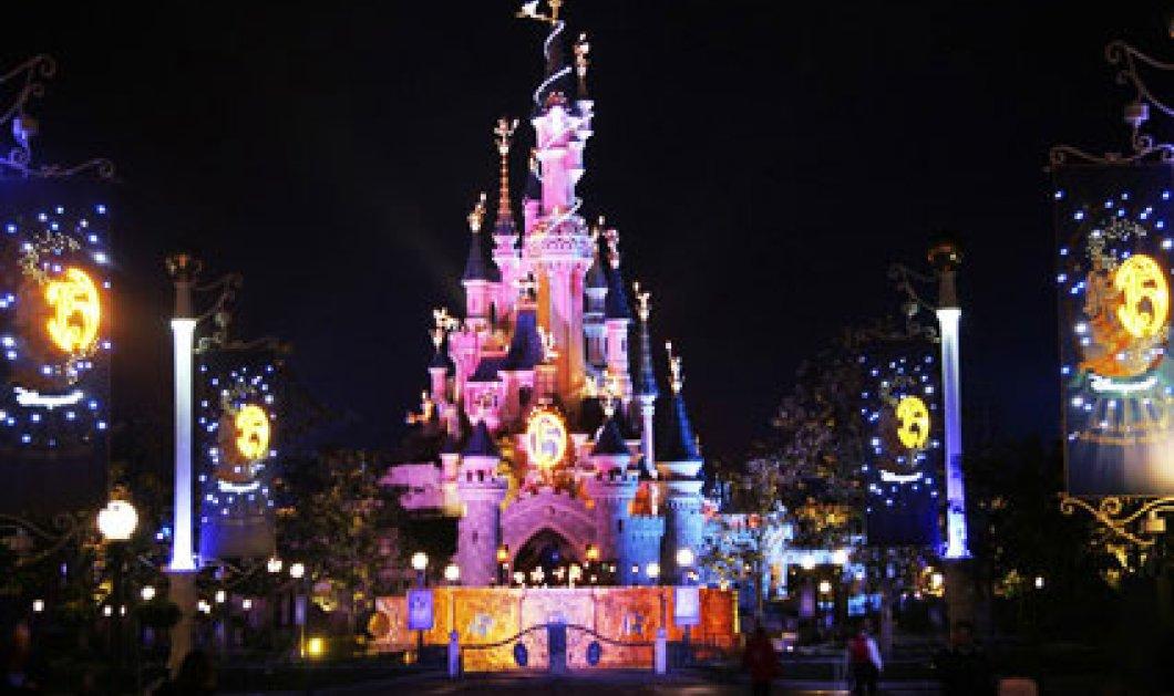 Ένα ονειρικό ταξίδι στη Disneyland! Φαντασμαγορική πρεμιέρα στο Παρίσι!  - Κυρίως Φωτογραφία - Gallery - Video