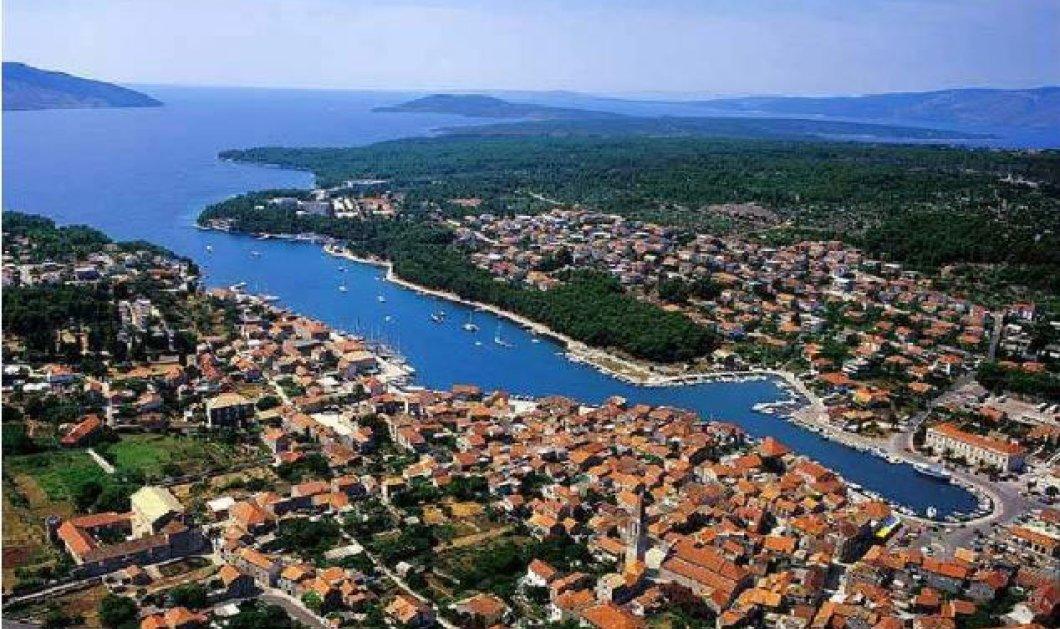 Quiz: Τι σχέση έχει η Κροατία με την Πάρο; Δείτε όλη την όμορφη ιστορία που συνδέει το κυκλαδίτικο νησί με την 28η χώρα της Ευρωπαϊκής Ένωσης - Κυρίως Φωτογραφία - Gallery - Video