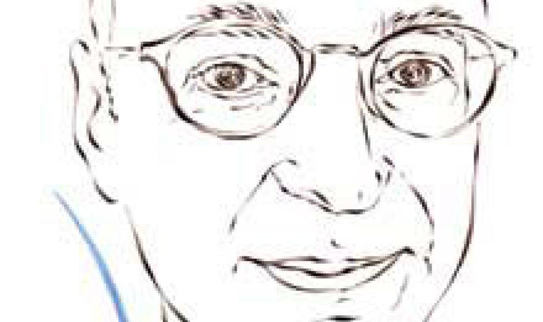 Γιάννης Δάνδουρας: Ο Έλληνας επιστήμονας που εντόπισε νέα μορφή διαστημικού ανέμου - Κυρίως Φωτογραφία - Gallery - Video