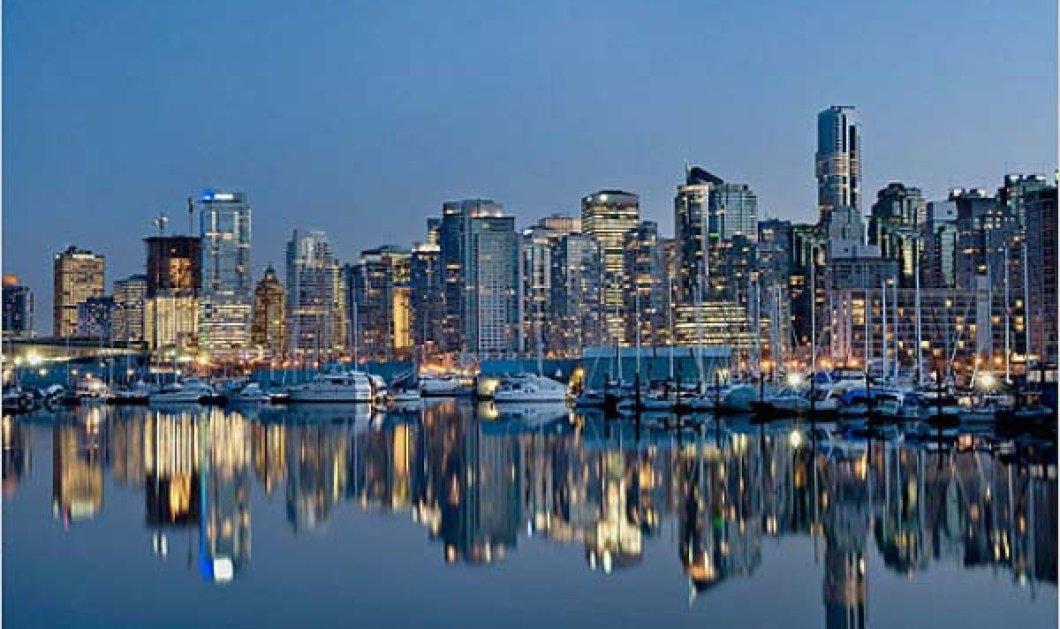 Οι 25 καλύτερες πόλεις στον κόσμο από το Monocle - Κυρίως Φωτογραφία - Gallery - Video