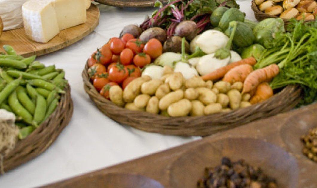 Σαντορίνη, Έτος γαστρονομίας 2013! Θα γίνει... της γεύσης φέτος με «πρωταγωνίστριες» την φάβα, τα ντοματίνια και «καβαλιέρο» το κρασί! - Κυρίως Φωτογραφία - Gallery - Video