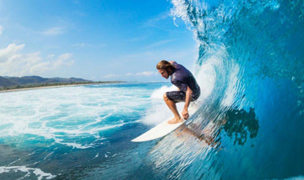 Άσκηση στην παραλία:  Πόσες θερμίδες χάνουμε με κάθε δραστηριότητα; - Κυρίως Φωτογραφία - Gallery - Video