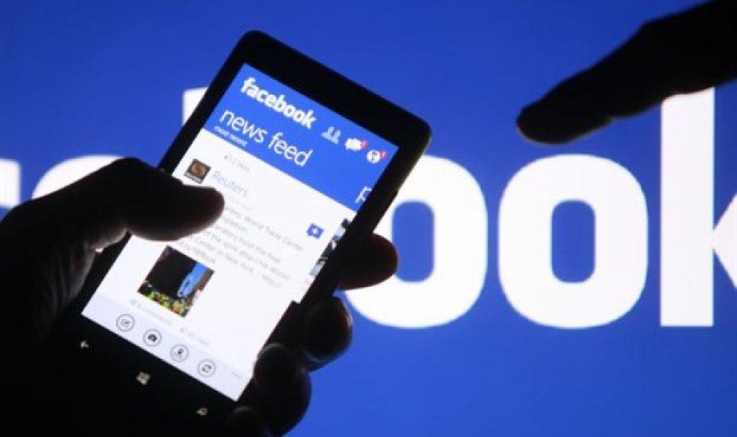 Όσο περισσότερο facebook, τόσο λιγότερο είστε ικανοποιημένοι στη ζωή - Κυρίως Φωτογραφία - Gallery - Video