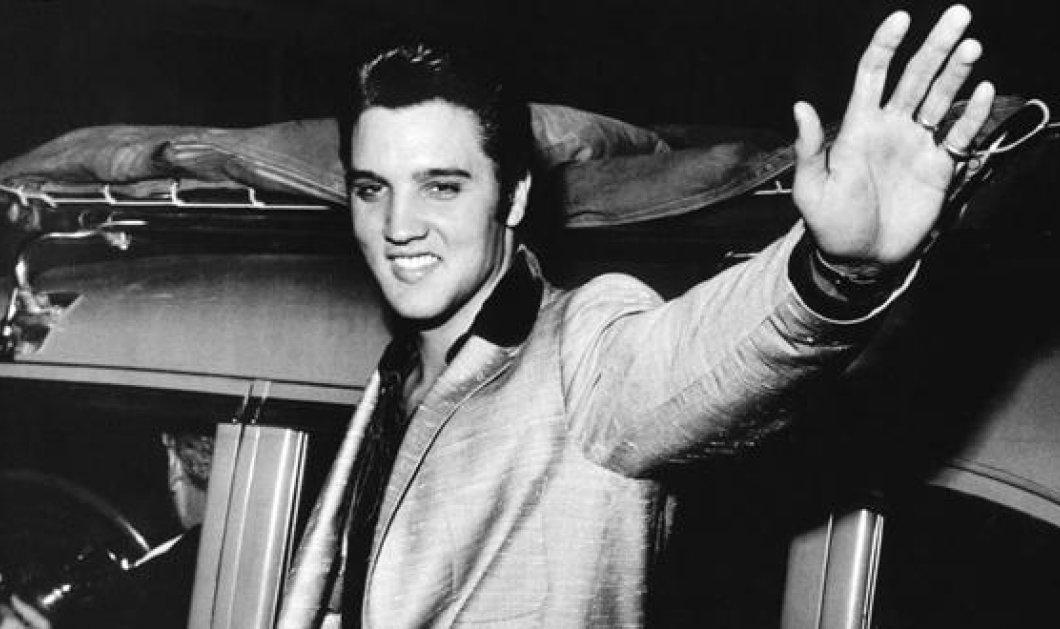 15 πράγματα που δεν ξέρατε για τον Elvis Presley  – Αφιέρωμα στο «βασιλιά» που πέθανε στις 16 Αυγούστου του 1977 - Κυρίως Φωτογραφία - Gallery - Video