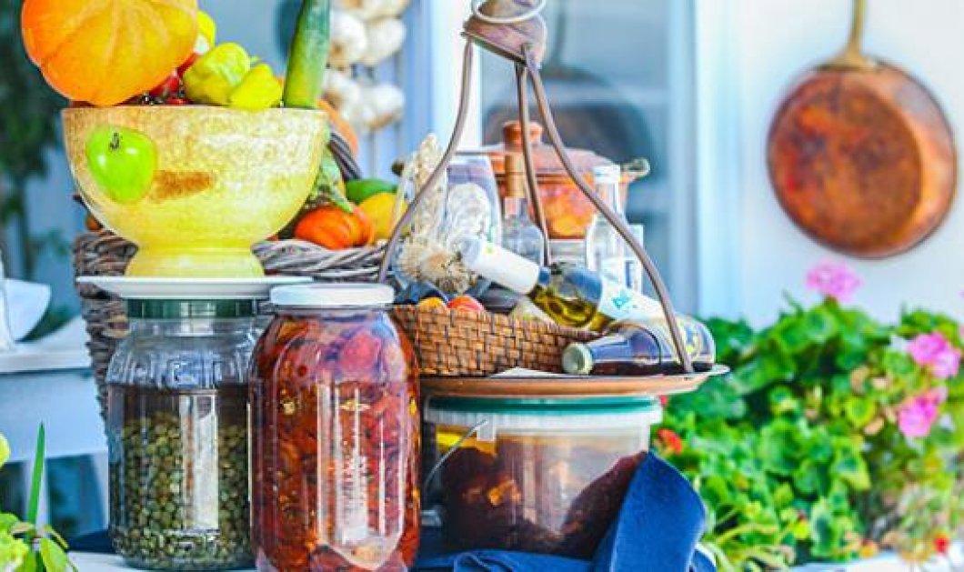15 Νησιώτικες συνταγές: Τι πρέπει να φάτε σε κάθε αγαπημένο σας νησί  - Κυρίως Φωτογραφία - Gallery - Video