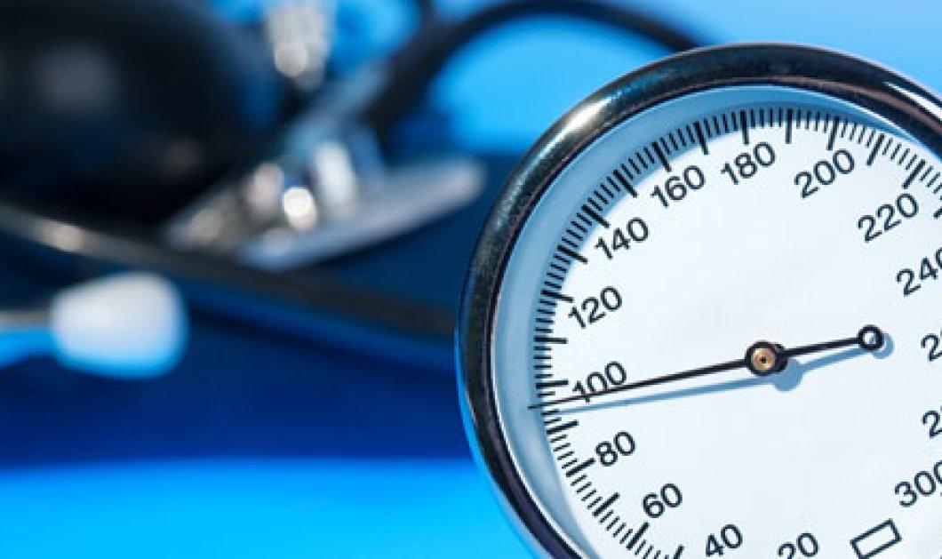 Για την υπέρταση δεν φταίει μόνο το αλάτι-Διαβάστε για τις ακόμα 4 «ένοχες» αιτίες - Κυρίως Φωτογραφία - Gallery - Video