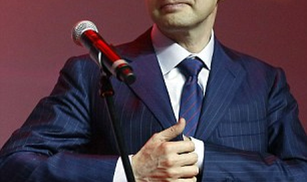 Μήνυση στον Ριμπολόβλεφ από την πρώην σύζυγο του, επειδή αγόρασε τον Σκορπιό-και όχι μόνο... - Κυρίως Φωτογραφία - Gallery - Video