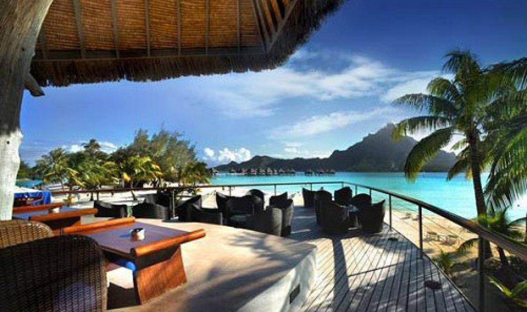 Τα τοπ 10 ξενοδοχεία για το τέλος του κόσμου 2012 - Κυρίως Φωτογραφία - Gallery - Video