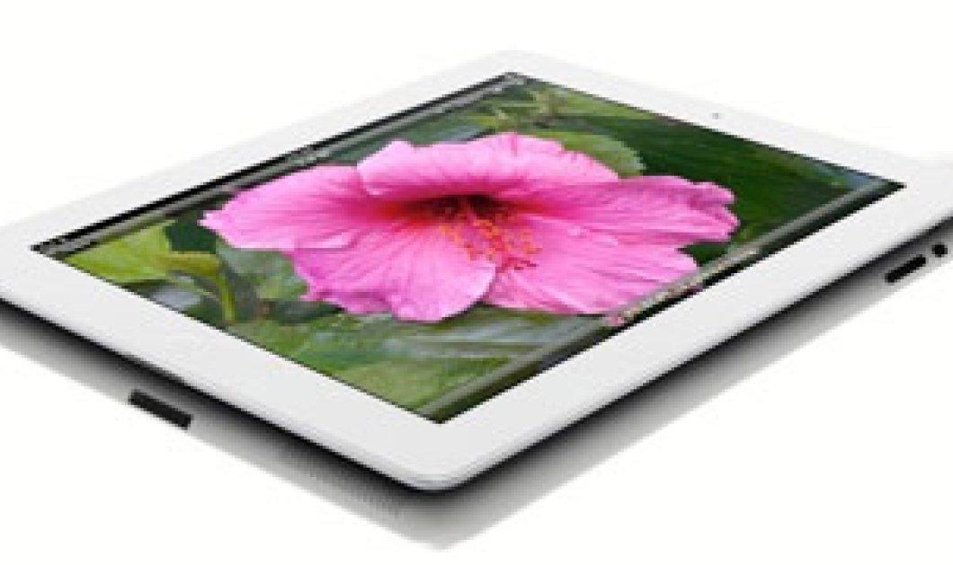 Το ipad3 απο σήμερα και στην Ελλάδα , η Apple  κρατάει μικρό καλάθι λόγω κρίσης και καλα κάνει. - Κυρίως Φωτογραφία - Gallery - Video