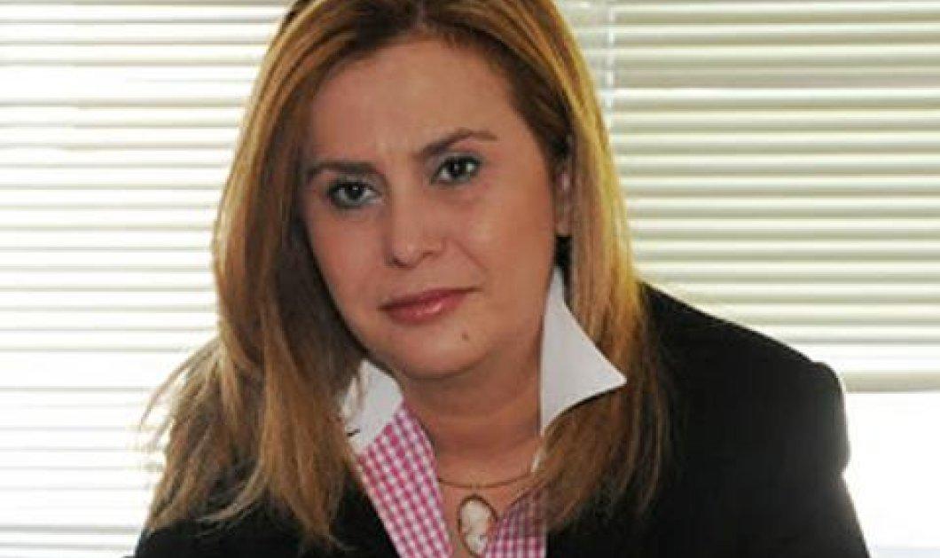 Topwomen της ελληνικής δημοσιογραφίας: η Μαρία Αντωνιάδου εξελέγη πρόεδρος της ΕΣΗΕΑ με γραμματέα την Μαριλένα Κατσίμη  - Κυρίως Φωτογραφία - Gallery - Video