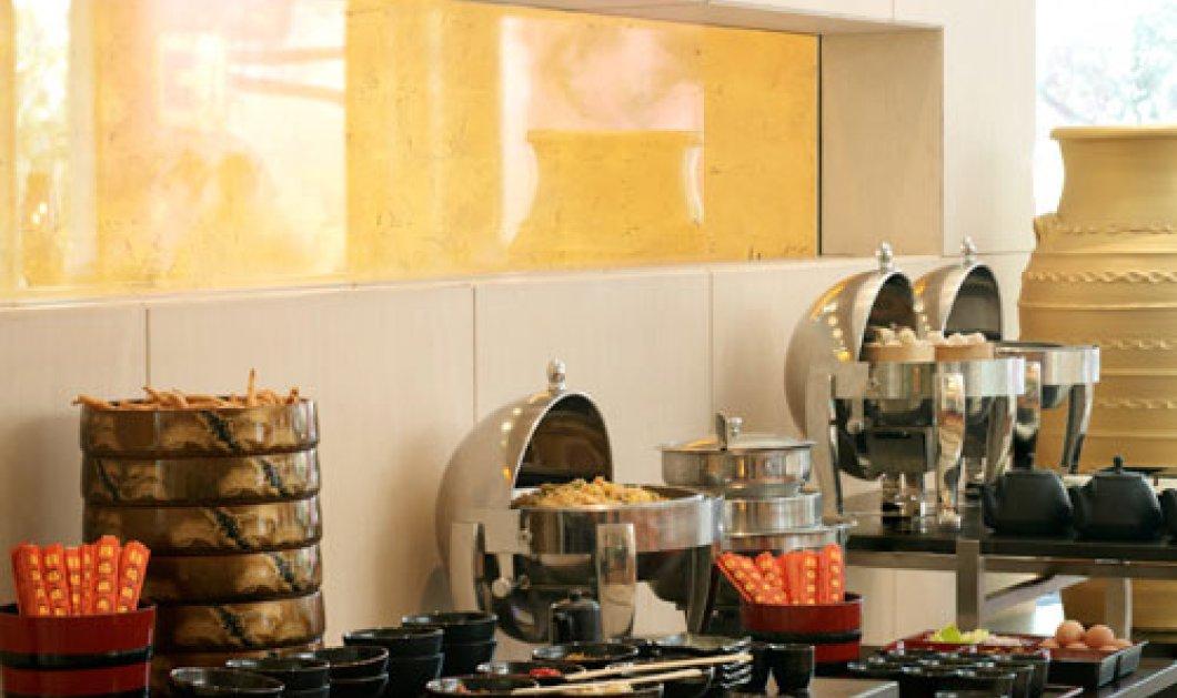 Και Κινέζικο πρωινό  στο πιo διάσημο breakfast της Αθήνας!! Οι Κινέζοι έρχονται και μακάρι να μείνουν! - Κυρίως Φωτογραφία - Gallery - Video