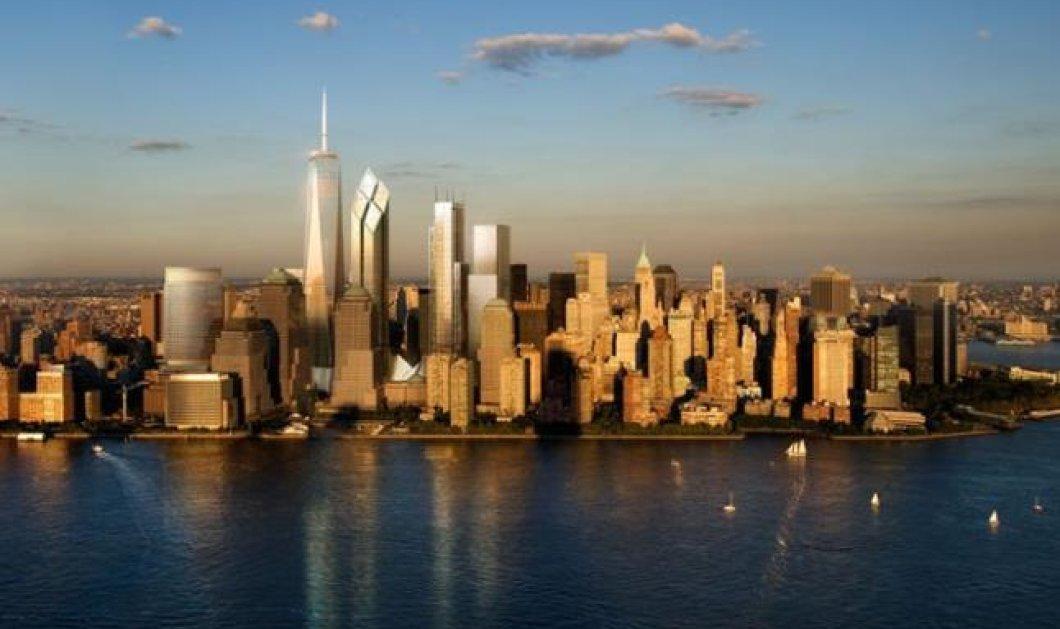 Τo video της ημέρας: Η αναγέννηση των δίδυμων πύργων σε timelapse! - Κυρίως Φωτογραφία - Gallery - Video