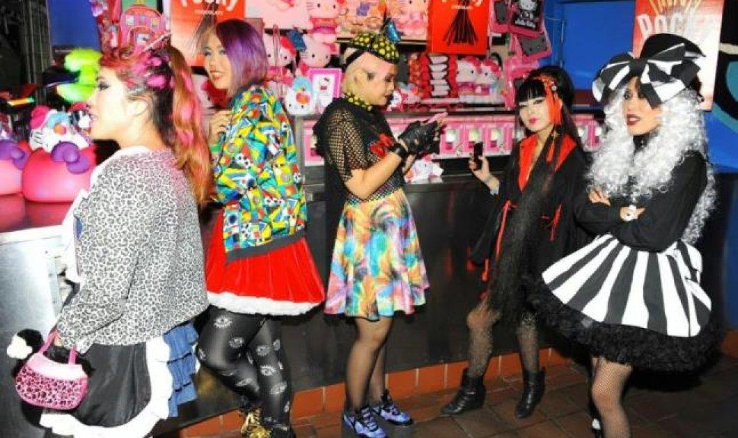 Εβδομάδα μόδας της Νέας Υόρκης: Δείτε φωτογραφίες από τα πάρτυ που δίνουν και παίρνουν στην αμερικανική πρωτεύουσα της μόδας - Κυρίως Φωτογραφία - Gallery - Video
