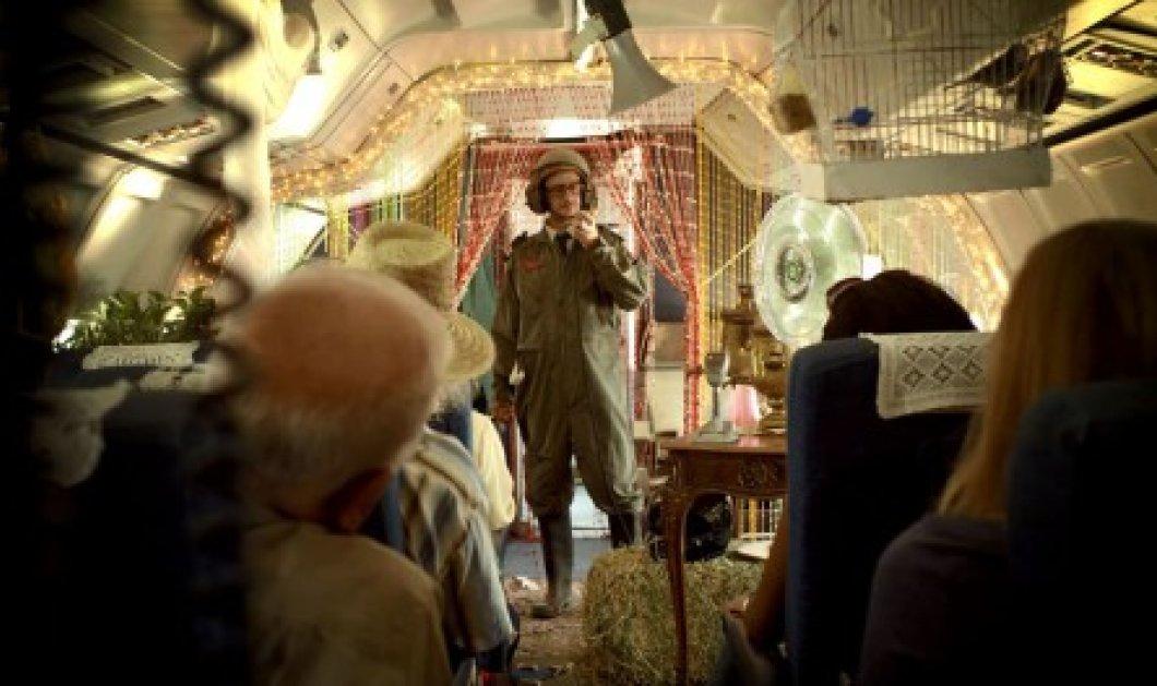 Smile γιατί χανόμαστε: Chicken or fish? «Η AirBahal πετάει και απογειώνεται & στα Social Media»! (video) - Κυρίως Φωτογραφία - Gallery - Video