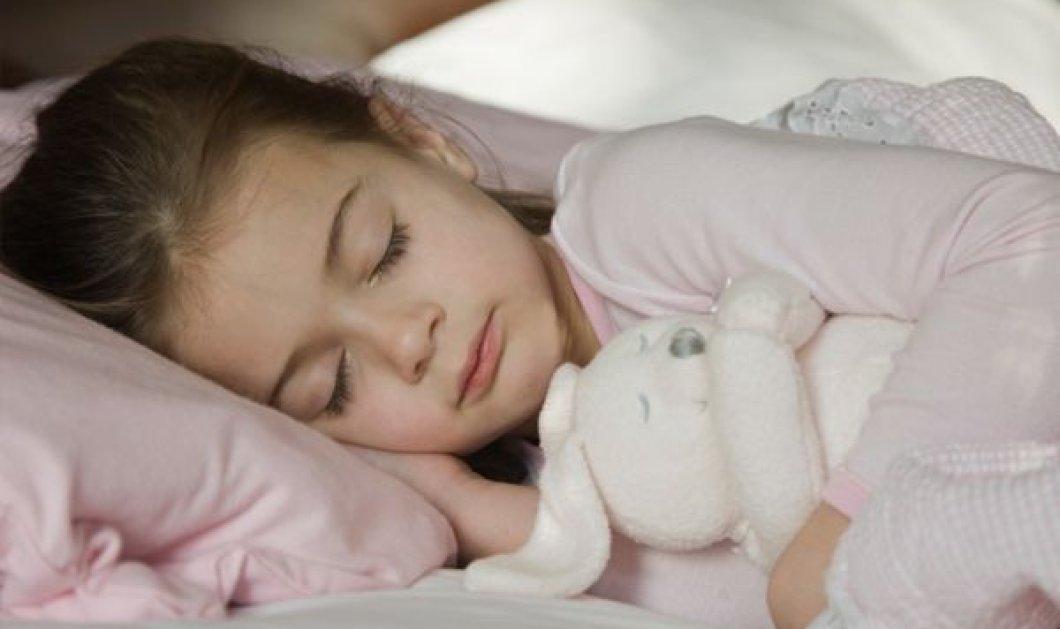 Τα μικρά παιδιά μαθαίνουν καλύτερα, με λίγο ύπνο το μεσημέρι - Κυρίως Φωτογραφία - Gallery - Video