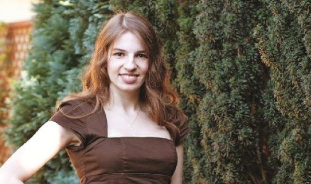 Τopwoman: Επιστρέφει η ωραία και σέξυ Μαρίνα, η 26χρονη Γερμανίδα πολιτικός για... καπετάνιος των «Πειρατών»! (φωτό) - Κυρίως Φωτογραφία - Gallery - Video