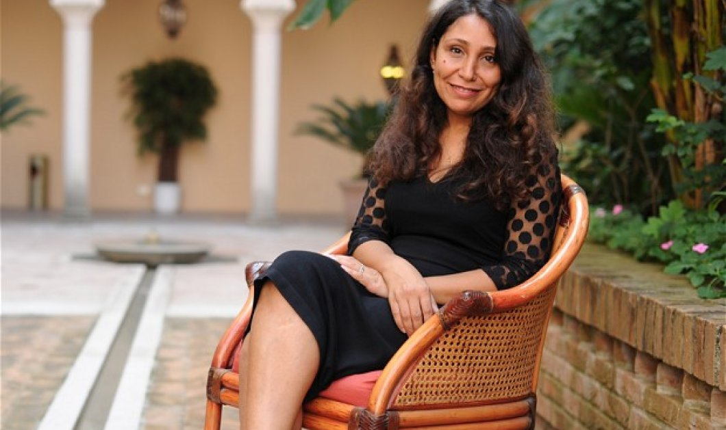 Top woman η Haifaa Al Mansour, η πρώτη γυναίκα σκηνοθέτης στη Σαουδική Αραβία που  γύρισε την πρώτη ταινία στη χώρα της μετά από 30 χρόνια απαγόρευσης των κινηματογράφων! - Κυρίως Φωτογραφία - Gallery - Video