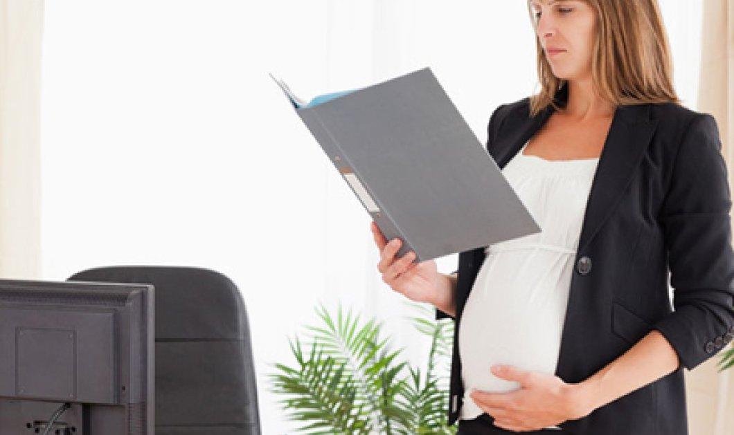 Να δουλεύουν ή όχι οι γυναίκες που μένουν έγκυες; Τι λέει ο Δρ. Βασίλης Αθανασίου στη Σοφία Νέτα!  - Κυρίως Φωτογραφία - Gallery - Video