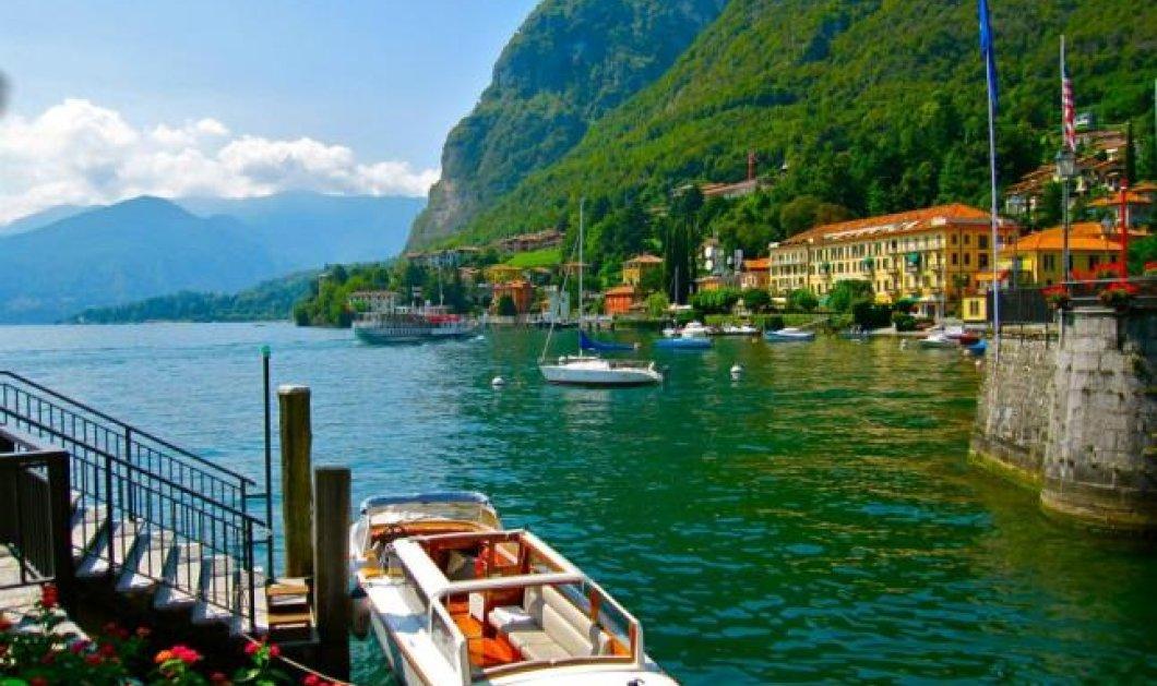 Σας λέμε καλημέρα και καλό μήνα με 12+1 από τις πιο όμορφες λίμνες του κόσμου (φωτό) - Κυρίως Φωτογραφία - Gallery - Video