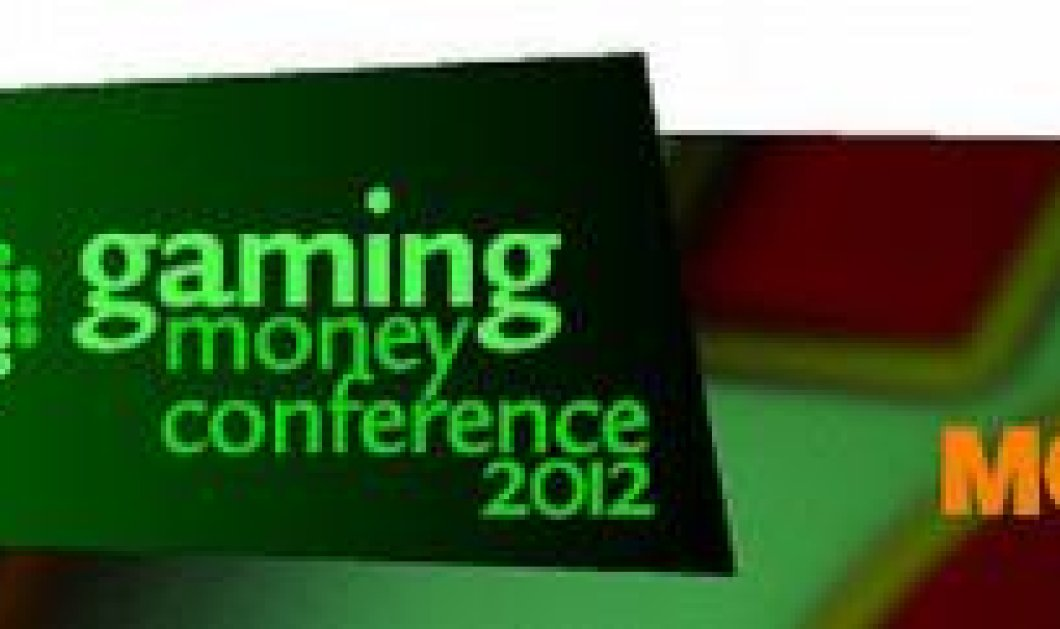 Eπιχειρηματικό συνέδριο Gaming Money Conference 2012: «Το νέο τοπίο στην ελληνική αγορά τυχερών παιγνίων»  - Κυρίως Φωτογραφία - Gallery - Video