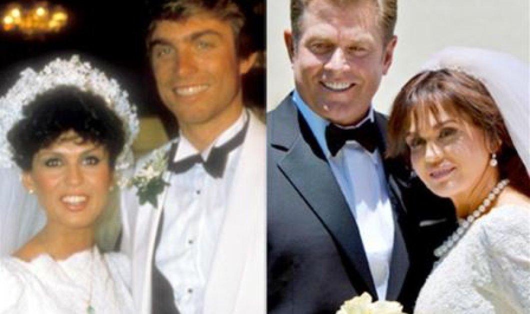 5 ζευγάρια celebrities που ξαναπαντρεύτηκαν τους πρώην τους - Κυρίως Φωτογραφία - Gallery - Video