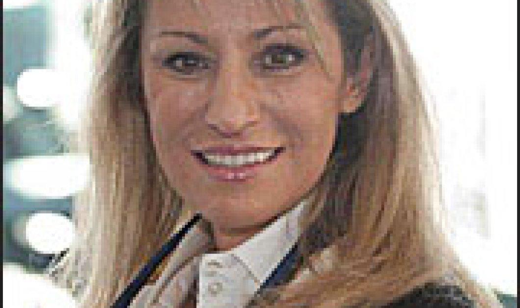 Topwoman  η Ηρώ Αθανασίου αναλαμβάνει πρόεδρος της τεράστιας ΕΛΑΪΣ-Unilever - Ποια είναι η νέα Πρόεδρος - CEO των 800 εργαζομένων! - Κυρίως Φωτογραφία - Gallery - Video