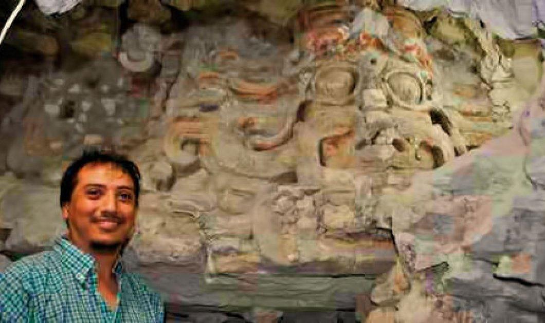 2012: Αυτά είναι τα 10 σημαντικότερα αρχαιολογικά ευρήματα της χρονιάς!  - Κυρίως Φωτογραφία - Gallery - Video