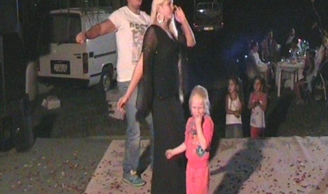 Πρώτο θέμα από την Daily Mail το θέμα της απαγωγής της μικρής Μαρίας-Αποκαλυπτικό βίντεο-ντοκουμέντο με το κορίτσι να χορεύει σε πανηγύρι - Κυρίως Φωτογραφία - Gallery - Video