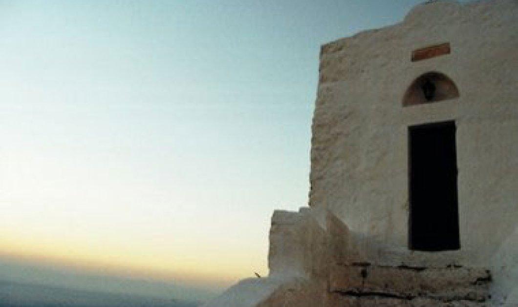 Πάσχα στα Ιεροσόλυμα του Αιγαίου - Πάτμος μοναδική - Κυρίως Φωτογραφία - Gallery - Video