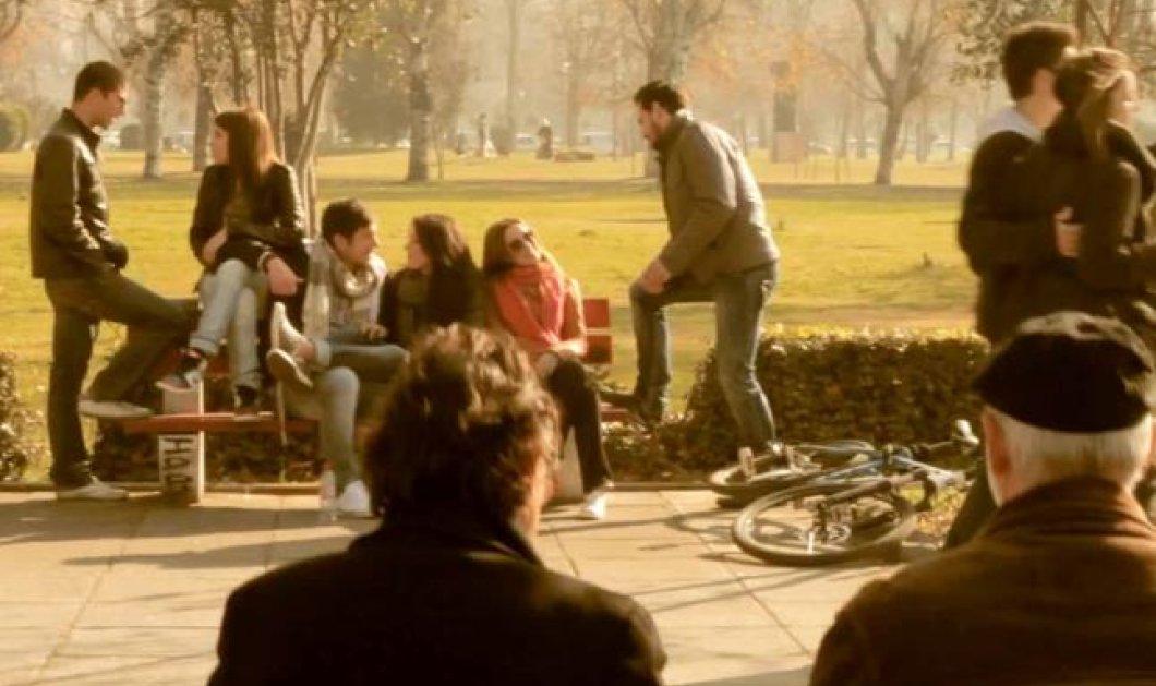 Το συγκινητικό βίντεο του σκηνοθέτη Κώστα Καρύδα για το νόημα της ζωής που βραβεύτηκε στο εξωτερικό-Αξίζει να το δείτε! - Κυρίως Φωτογραφία - Gallery - Video