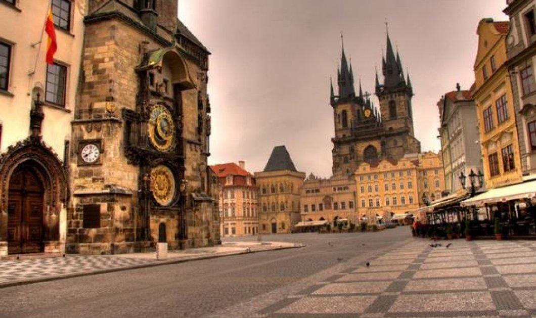 Πάμε βόλτα στις 10 πιο όμορφες πλατείες της Ευρώπης; (φωτογραφίες) - Κυρίως Φωτογραφία - Gallery - Video