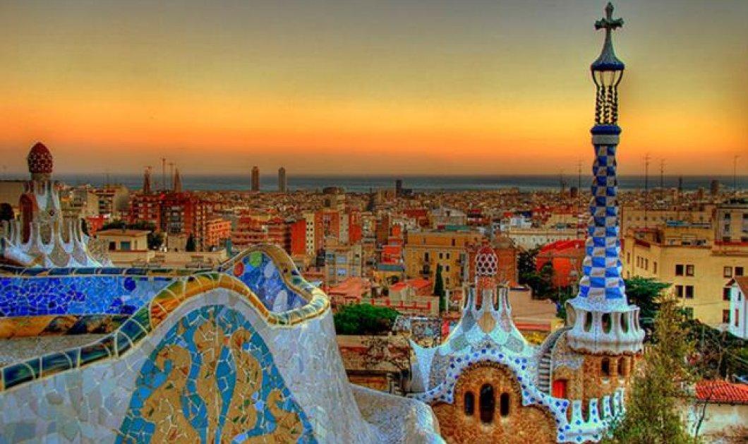 Καλημέρα - Σήμερα σας ταξιδεύουμε στην... μαγική Ισπανία, όπου το πάθος, η ίντριγκα, οι ταυρομαχίες, η παέγια και φυσικά το Φλαμένγκο μας περιμένουν! (φωτό) - Κυρίως Φωτογραφία - Gallery - Video