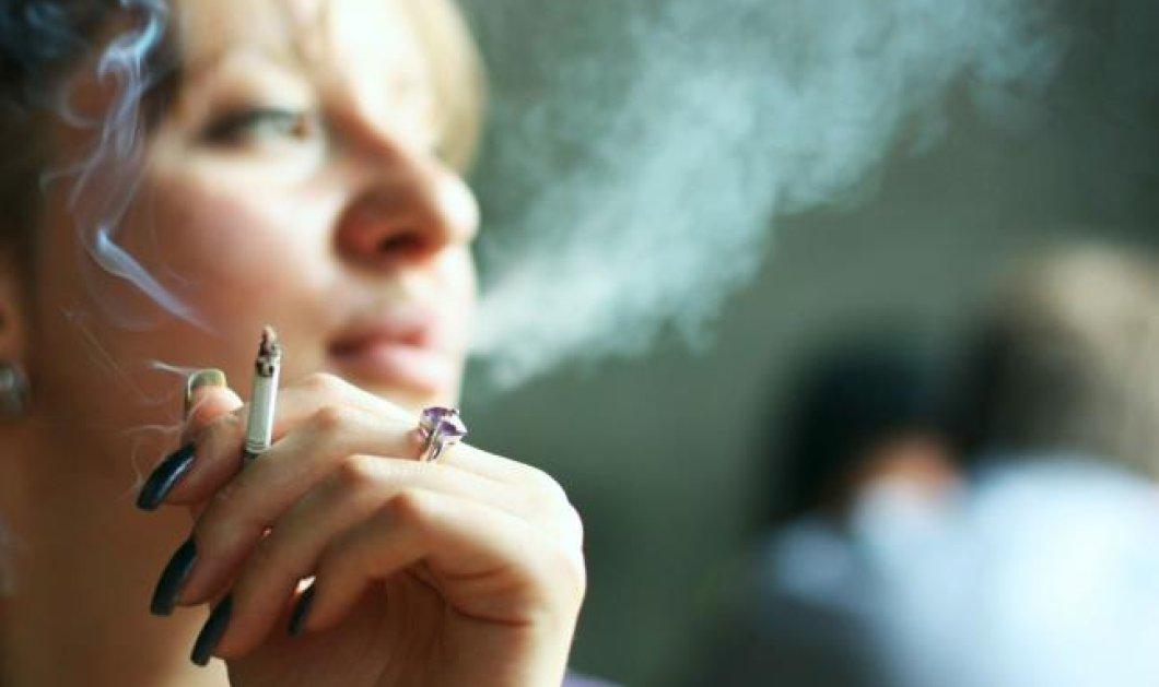 Σοκαριστικό πείραμα: Στείλτε το βίντεο σε έναν καπνιστή που αγαπάτε και ίσως σταματήσει το κάπνισμα! (βίντεο) - Κυρίως Φωτογραφία - Gallery - Video
