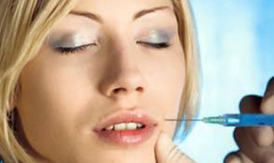 Όλες οι αλήθειες για το botox, την αντιγήρανση και τις ημικρανίες - Κυρίως Φωτογραφία - Gallery - Video