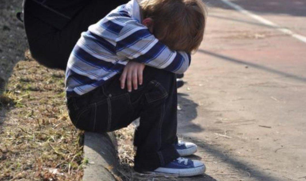 Ω τι κόσμος, μπαμπά & μαμά: 62% αυξήθηκαν οι καταγγελίες για παιδική κακοποίηση... - Κυρίως Φωτογραφία - Gallery - Video