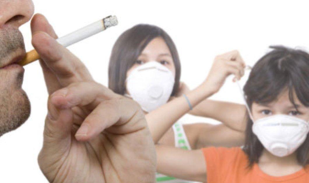 Οι Έλληνες καπνίζουν 75 εκατομμύρια τσιγάρα την ημέρα ! Το σχολείο τι μπορεί να κάνει γι' αυτό? - Κυρίως Φωτογραφία - Gallery - Video
