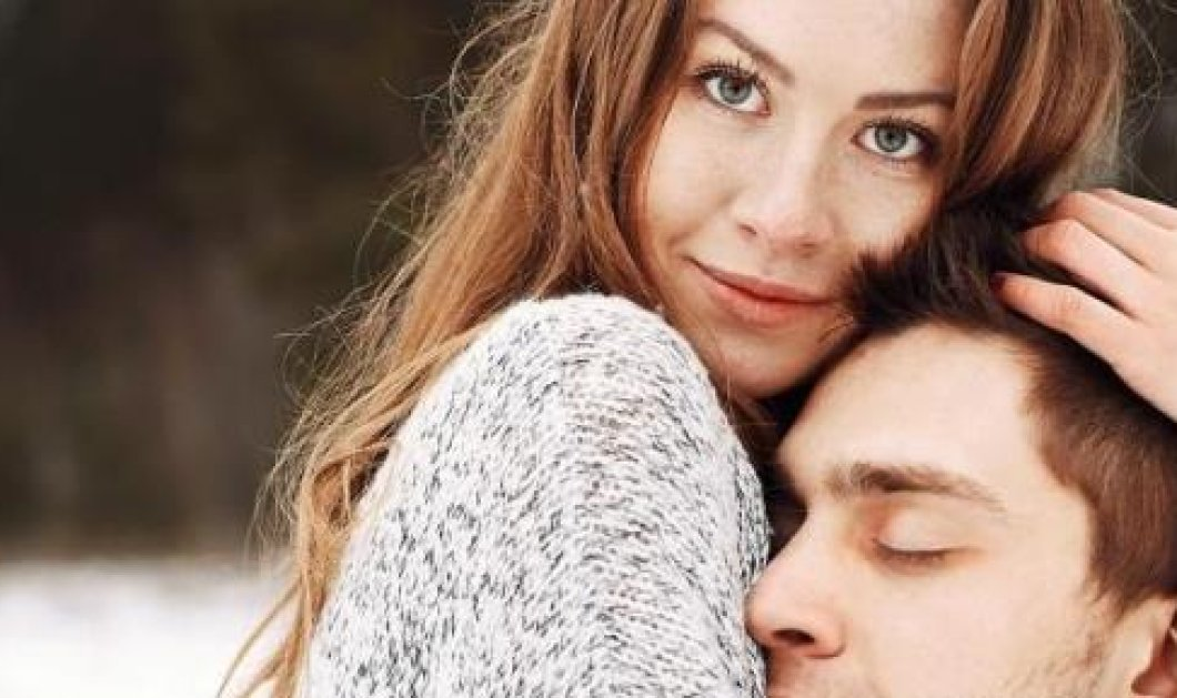 Πιο ευτυχισμένοι οι άνδρες που παντρεύονται όμορφες γυναίκες-Διαβάστε γιατί - Κυρίως Φωτογραφία - Gallery - Video