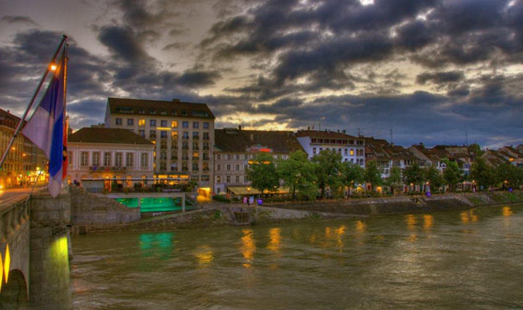 Με ένα ποταμόπλοιο ή ένα καραβάκι, αυτές είναι οι ομορφότερες διαδρομές σε 10 πανέμορφα ποτάμια της Ευρώπης! (φωτογραφίες) - Κυρίως Φωτογραφία - Gallery - Video