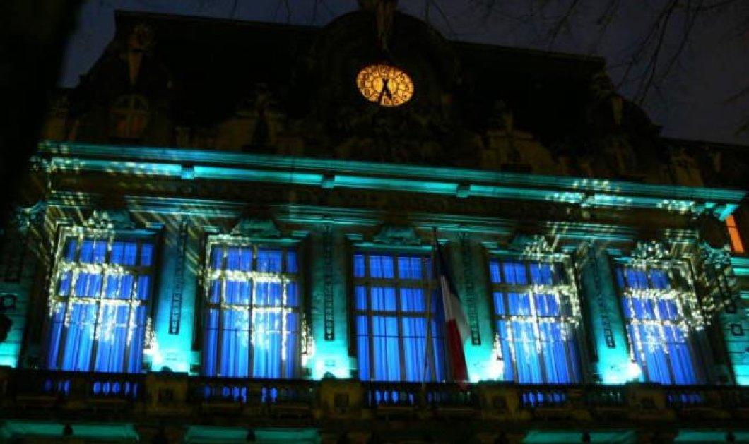 Πάμε Λυών που αυτές τις μέρες μετατρέπεται σε ''Πόλη των Φώτων'' - 120 καλλιτέχνες δημιουργούν μια πολύχρωμη πανδαισία μέσα στη νύχτα - Απολαύστε θέαμα εδώ! (φωτό - βίντεο) - Κυρίως Φωτογραφία - Gallery - Video