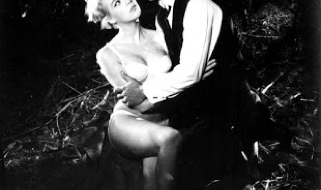Όταν ο Νίκος Κούρκουλος έγδυνε και φιλούσε παθιασμένα την Ζωή Λάσκαρη στον «Κατήφορο» - Χρόνια Πολλά Ζωή! (βίντεο)  - Κυρίως Φωτογραφία - Gallery - Video