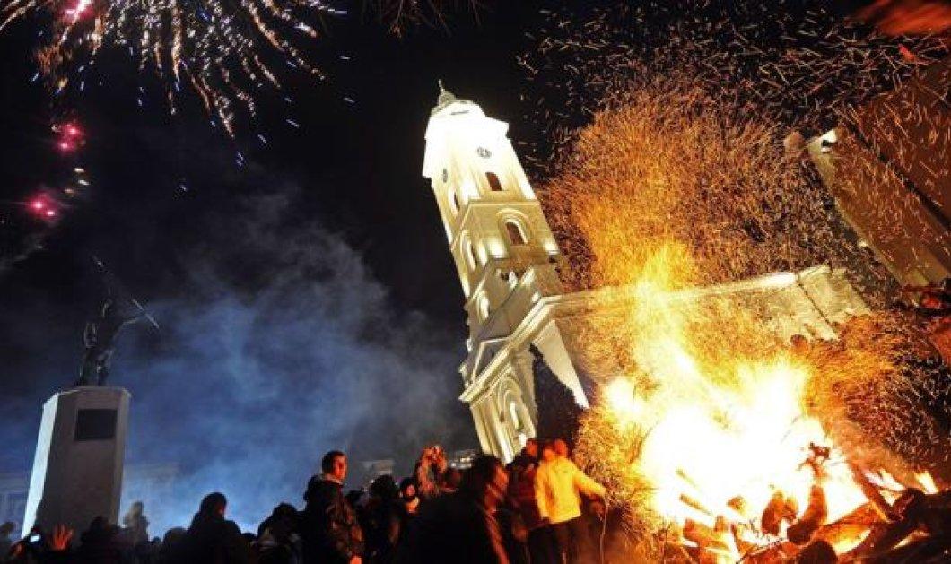 4 ιδέες για παραμυθένια Χριστούγεννα στη γειτονιά μας: Κωνσταντινούπολη, Βελιγράδι, Μπάνσκο, Σαράγεβο! (φωτό) - Κυρίως Φωτογραφία - Gallery - Video