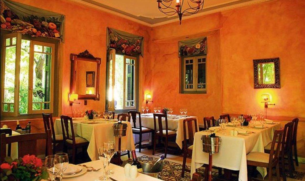 Σε πολύ προσιτές τιμές πλέον ένα εστιατόριο με ιστορία 17 ετών στην Κηφισιά με σεφ την θαυμάσια Νένα Ισμυρνόγλου που δημιουργεί τις ''Γεύσεις με ονομασία προέλευσης'' (φωτό) - Κυρίως Φωτογραφία - Gallery - Video