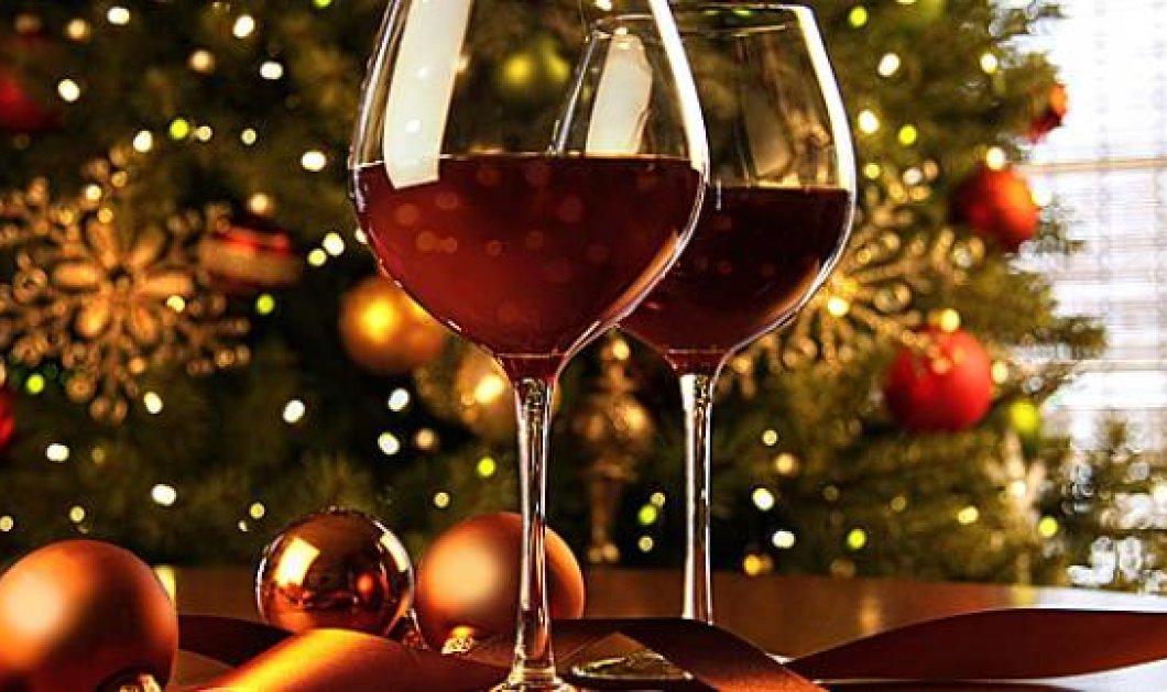 Κρασιά κάτω των €10 για το γιορτινό τραπέζι σας; Κι όμως, υπάρχουν! - Κυρίως Φωτογραφία - Gallery - Video